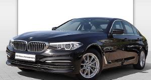 BMW Seria 5 530e