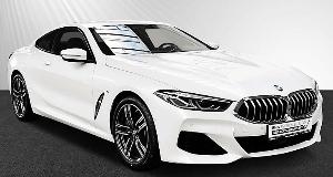BMW Seria 8 840i