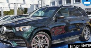 Mercedes-Benz GLE 450