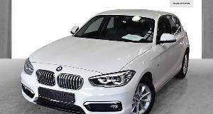 BMW Seria 1 118i