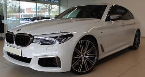 BMW M5 M550i