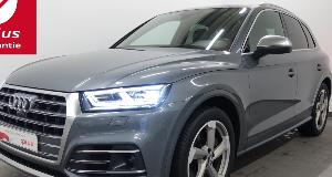 Audi SQ5 3.0