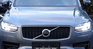 Volvo XC 90 T6