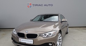 BMW Seria 4 Coupe Diesel