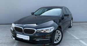 BMW Seria 5 Diesel