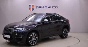 BMW X6 Diesel