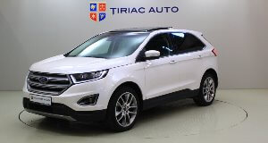 Ford Edge 2.0 TDCi Titanium Powershift 4WD 210 CP