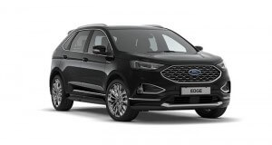 FORD EDGE TITANIUM 2.0L Panther 240 HP AUTO AWD 5 USI