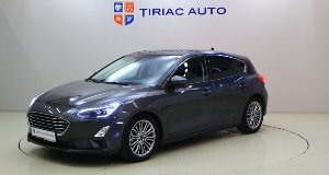Ford Focus 1.5 TDCi Titanium 120 CP AT