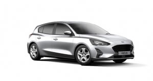 FORD FOCUS CONNECTED 1.0 mHev 125 HP MAN 5 USI