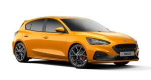 FORD FOCUS ST 2.0 ECOBLUE 190 HP MAN 5 USI