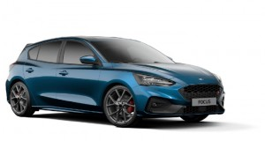 FORD FOCUS ST Line  1.5 L ECOBOOST 150 HP AUTO 5 USI