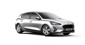 FORD FOCUS TREND CONNECTED 1.0 L ECOBOOST 125 HP 5 USI