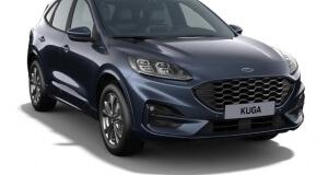 FORD KUGA ST-LINE X 2.5L FHEV 190 HP AUTO AWD