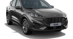 FORD KUGA VIGNALE 2.0 TDCi 190 HP AUTO AWD