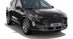 FORD KUGA VIGNALE 2.0 TDCi 190 HP AUTO AWD