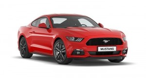 FORD MUSTANG GT SERIES 5.0L V8 450 HP AUTO COUPE
