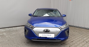 HYUNDAI Ioniq IONIQ ELECTRIC 136CP EXCLUSIVE