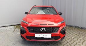 HYUNDAI Kona Kona 1.0T-GDi 120CP 2WD M-Hybrid 48V HIGHWAY N Line