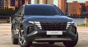HYUNDAI Tucson TUCSON 1 6T-GDi 150CP 2WD 6MT Comfort