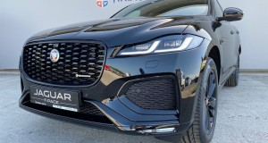 JAGUAR F-Pace Diesel F-Pace 2.0 AWD R-Dynamic SE