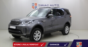 LAND ROVER Discovery 5 3.0L TD6 190k/258CP, HSE (TL3)
