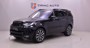 LAND ROVER Discovery Diesel New Discovery 3.0L 249CP, R-DynamicSE