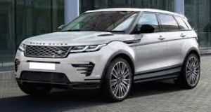 Land Rover Range Rover Evoque 2.0 D 4WD I4-L Flw R-Dynamic S