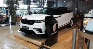 LAND ROVER Range Rover Velar Range Rover Velar 2.0 I4 240CP R-Dynamic S
