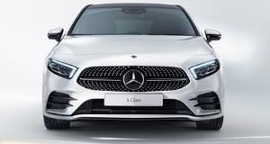 Mercedes-Benz Clasa A 180 d AMG Line