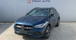 MERCEDES-BENZ GLA GLA 200 d 4MATIC Sport Utility Vehicle