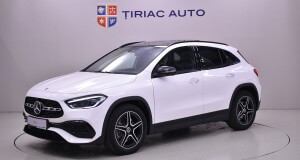 MERCEDES-BENZ GLA GLA 250 4MATIC