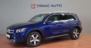MERCEDES-BENZ GLB GLB 200 d 4MATIC
