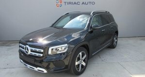MERCEDES-BENZ GLB GLB 220 d 4 MATIC