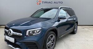 MERCEDES-BENZ GLB GLB 250 4MATIC