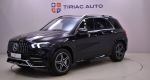 MERCEDES-BENZ GLE GLE 53 AMG 4MATIC+
