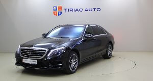 Mercedes-Benz S 350 D BlueTEC 4MATIC L Limuzina