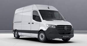 MERCEDES-BENZ SPRINTER 311/314/318 CDI
