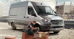 Mercedes-Benz Sprinter / Vito 639 / V-class 447