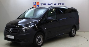 Mercedes-Benz Vito Tourer (7+1) 119 CDI VTB/L 4x4 AT