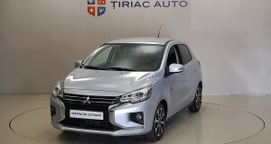 MITSUBISHI Space Star MY20 Space Star 1.2L 2WD CVT Intense