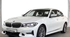 BMW Seria 3 330i
