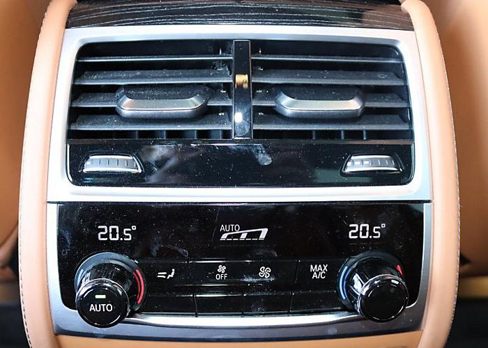BMW Seria 7 730d