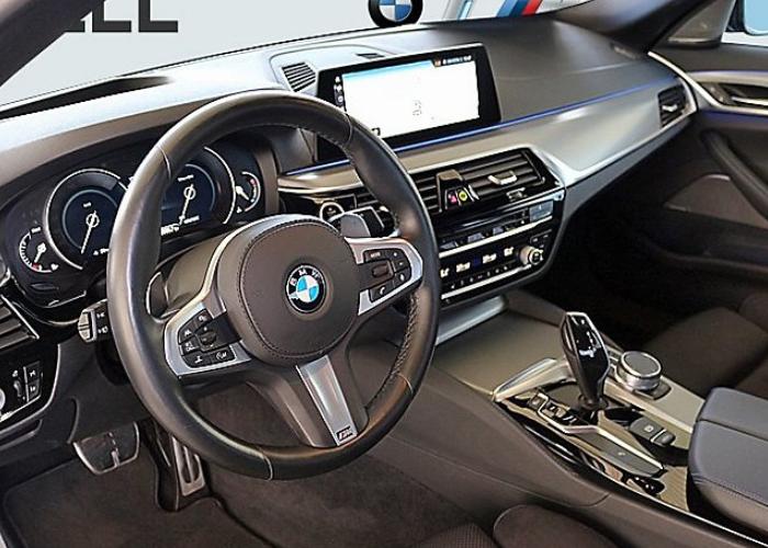 BMW Seria 5 530d