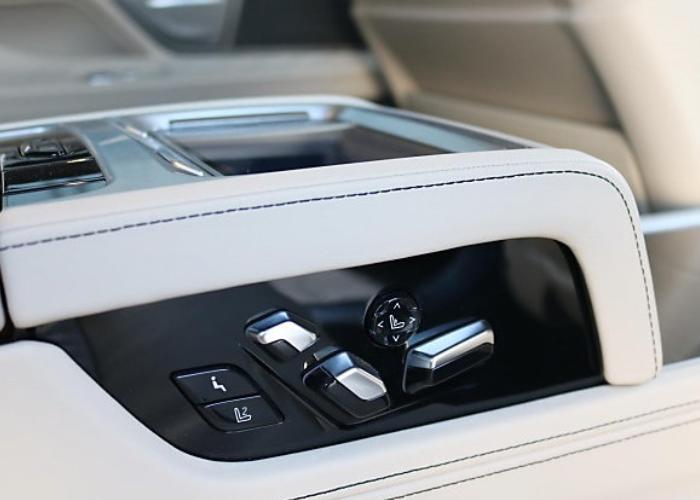 BMW Seria 7 730Ld