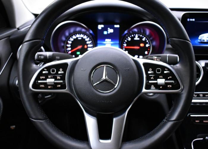 Mercedes-Benz Clasa C 220 D 4MATIC
