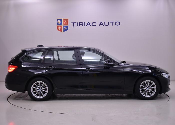 BMW Seria 3 Diesel