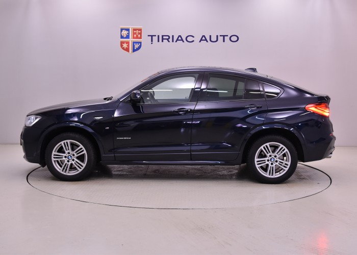 BMW X4 Diesel