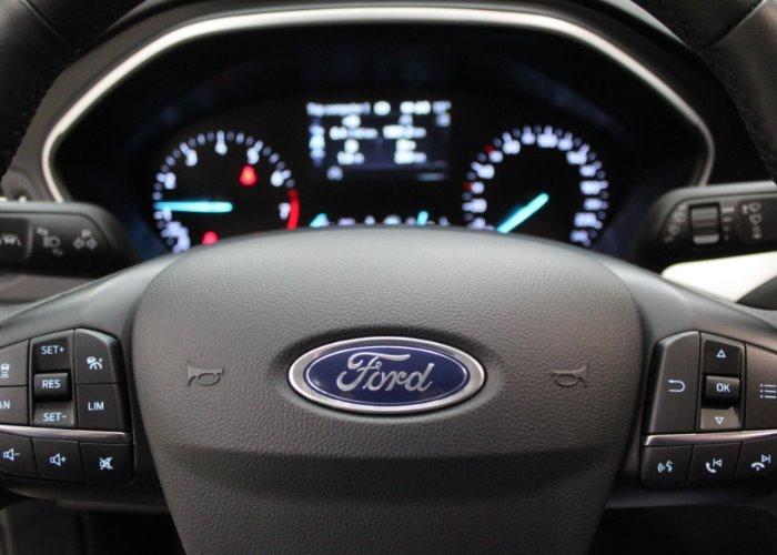 Ford Focus 1.0 Trend EcoBoost Benzina MT