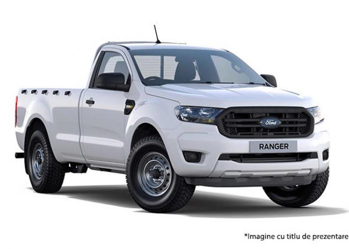 FORD RANGER XLT 2.0L TDCI 170 HP AUTO D-CAB